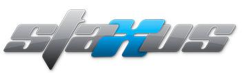 staxus logo
