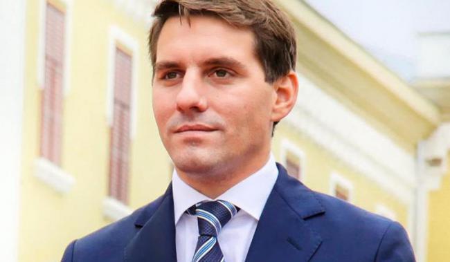 romanian prince Nicholas De Roumanie